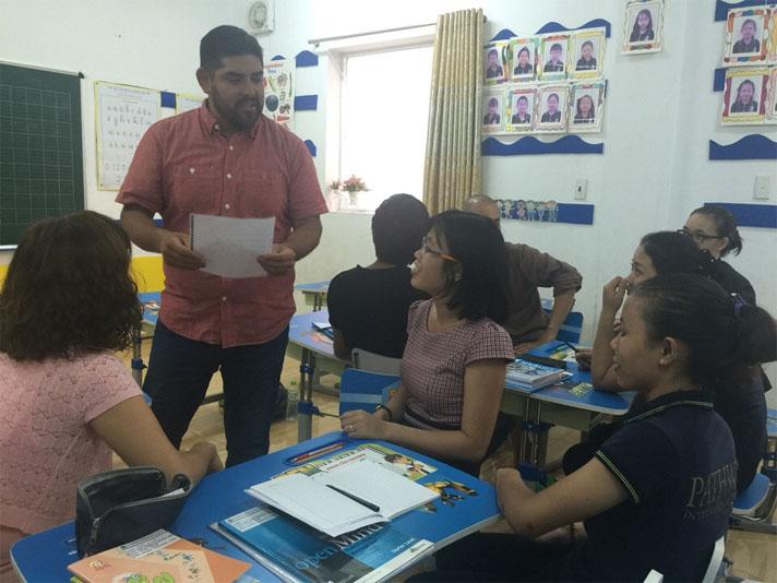 Khóa học Active Learner A01