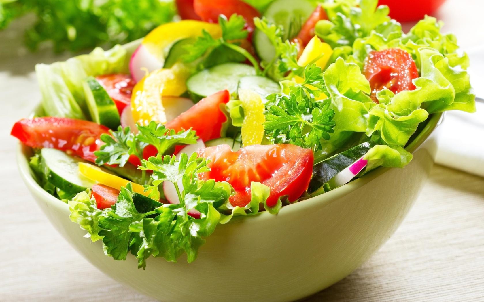 English Club  -  Fruit Salad